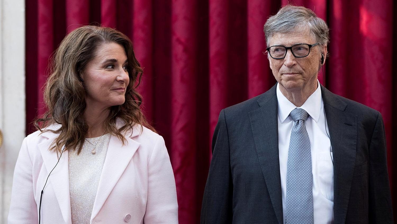 Мелинда Гейтс начала готовиться к разводу с Биллом 2 года назад