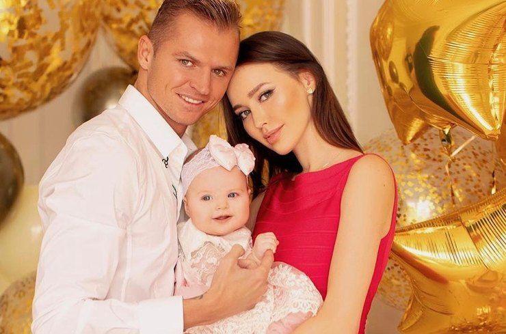 Дмитрий Тарасов решил посвятить себя воспитанию детей