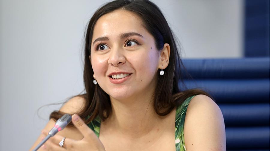 Манижа будет судиться с изданием, которое заявило о связи певицы с Кремлем