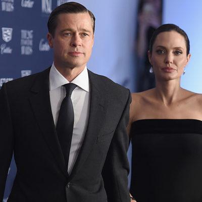 Брэд Питт выиграл 5-летний суд у Анджелины Джоли