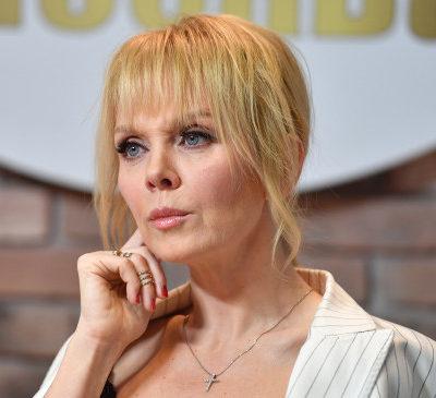 Певица Валерия хочет продать квартиру в Москве из-за пандемии