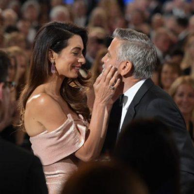 У Джорджа Клуни и Амаль Аламуддин родятся близнецы