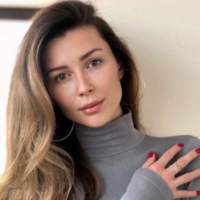 Анна Заворотнюк скоро станет женой