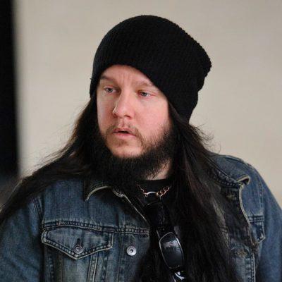 Умер один из основателей группы Slipknot Джои Джордисон