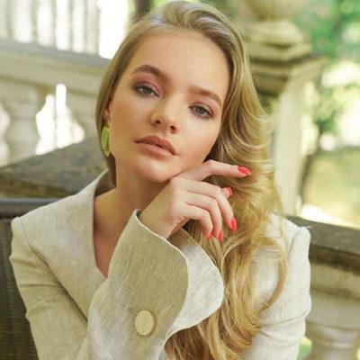 Дочь Дмитрия Пескова высказалась на счет своей скорой свадьбы