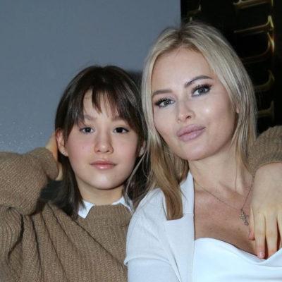 «Дана делает необъяснимые вещи» – Гоген Солнцев не понимает, зачем Дана Борисова отправила дочь за границу
