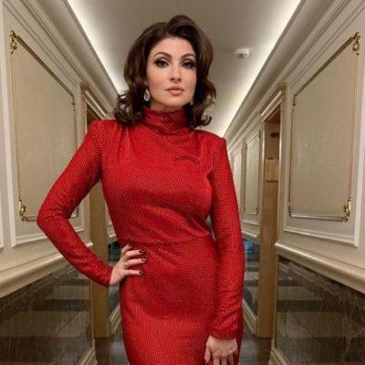Анастасия Макеева едва не лишилась квартиры за 50 миллионов рублей