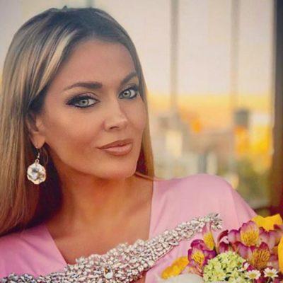 Таня Терешина рассталась со свим мужем Олегом Курбатовым