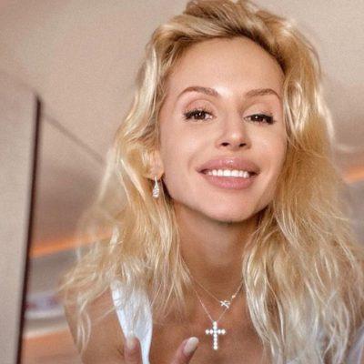 Светлана Лобода втайне купила дом в Европе