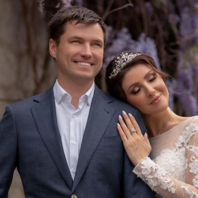 14-летняя дочь Романа Малькова подала в суд на его новую жену Анастасию Макееву