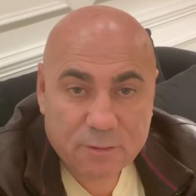 Иосиф Пригожин вызвал Сергея Шнурова на бой на ринге