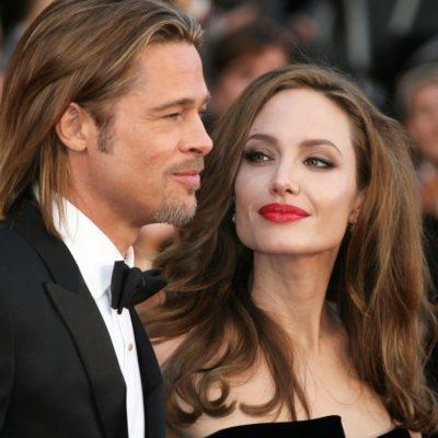 Брэд Питт янова судится с Анджелиной Джоли
