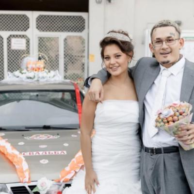 «Конечно, жена» – Алишер Моргенштерн признался, кто в их семье главный