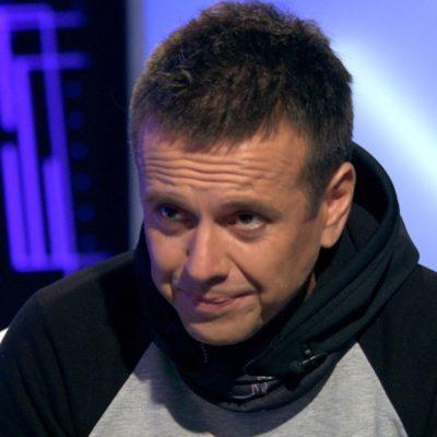 Страдающий от болезни Андрей Губин вернулся в Россию