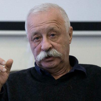 Леонид Якубович высказался на счет слухов о романе с молодой помощницей